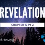 Revelation Chapter 12 pt2